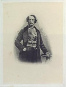 Dickens dagurerro