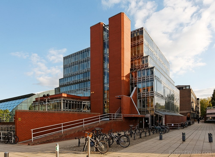 301 moved permanently for Cambridge architecture