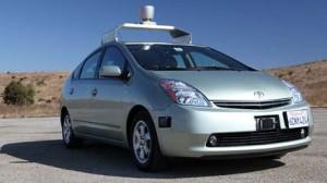 Google's Robotic Cars