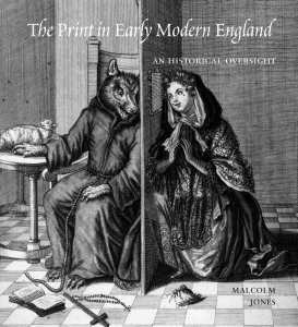 The Print in Early Modern England