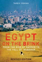 Egypt on the Brink - Revised Edition
