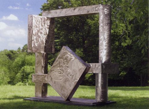 Cubi XXVIII