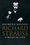 Richard Strauss by Raymond Holden