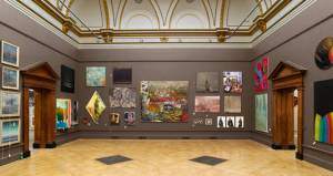 Summer Exhibition at the National Gallery
