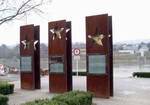 Schengen Monument
