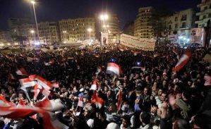 New Edition of Egypt on the Brink