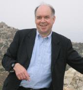 John France, author of Perilous Glory