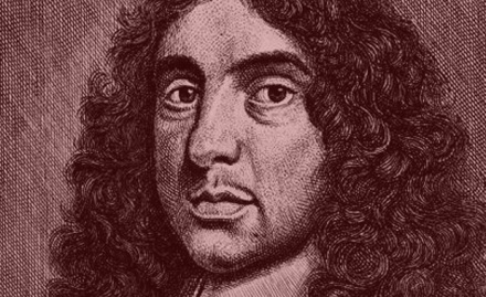 Poet Andrew Marvell - peoplewhowrite