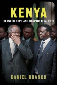 Kenya: Between Hope and Despair, 1963-2010
