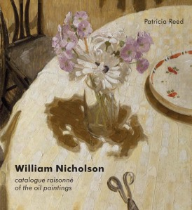 William Nicholson - A Catalogue Raisonne of the Oil Paintings