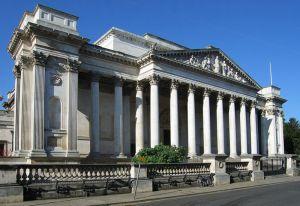The Fitzwilliam.Museum, Cambridge