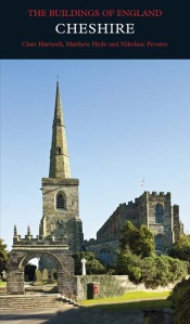 Pevsner Guide to Cheshire