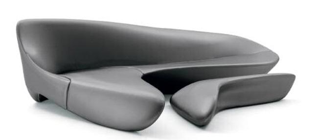 Moon System Sofa