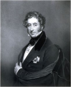 Palmerston, ca. 1830s-1840s.