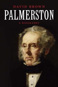 Palmerston: A Biography