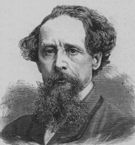 Charles Dickens was born 200 years ago today