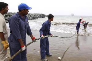 Fibre Optic Cables reach Kenya, 2009 (IT News Africa)