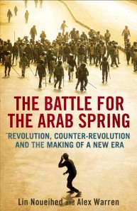 The Battle for the Arab Springv