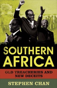 Southern Africa by Stephen Chan