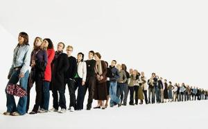 Waiting in queues is amoung the top 5 things which make us bored