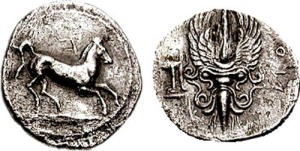 Ancient Coinage of Bruttium, Kroton