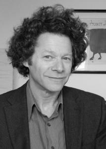 Peter Cole (credit Adina Hoffman)