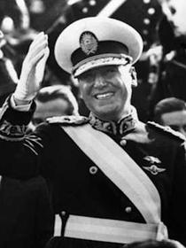 Juan Perón