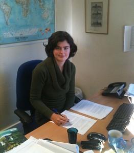 Phoebe Clapham