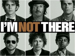 The many identities of Bob Dylan, as portrayed in the film 'I'm Not Here' (2007)