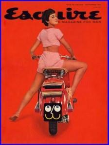 Esquire Magazine (1956)