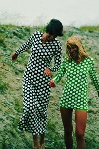 Classic designs from Marimekko