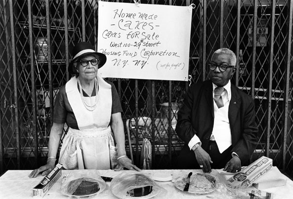 Bake Sale (Bey)