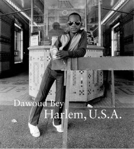 Dawoud Bey: Harlem U.S.A.