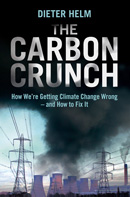 The Carbon Crunch, £20