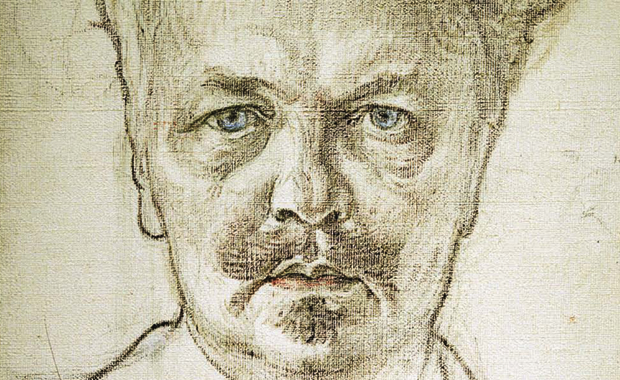 'Strindberg: A Life' by Sue Prideaux