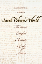 Sarah Osborn's World