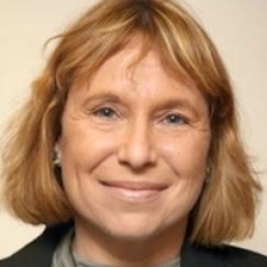 Author of Jews and Words Fania Oz Salzberger, Historian