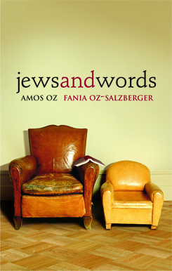 Amos Oz, Fania Oz Salzberger, Yale University Press