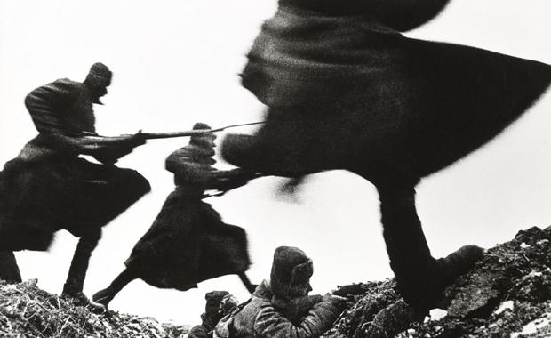Exhibition, Modern Art, Photojournalism, Museum of Fine Arts, Houston, Eastern Front, WW2, World War 2