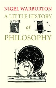 A Little History of Philosophy by Nigel Warburton