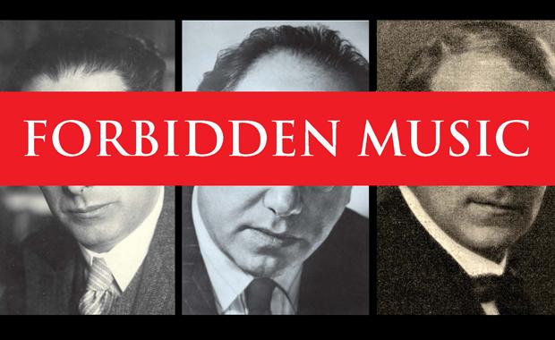 Forbidden Music Haas