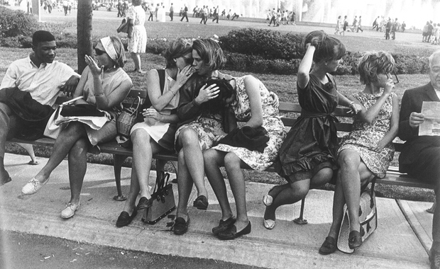 Garry Winogrand, Photographer, America, Yale University Press
