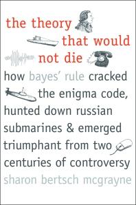 The Nine Lives of Bayes' Rule - Yale University Press London