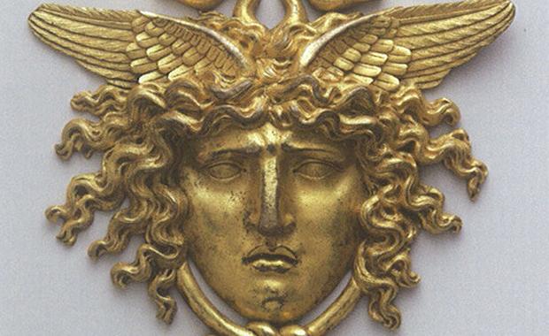 French Decorative Art, Georges Hoentschel, Metropolitan Museum of Modern Art