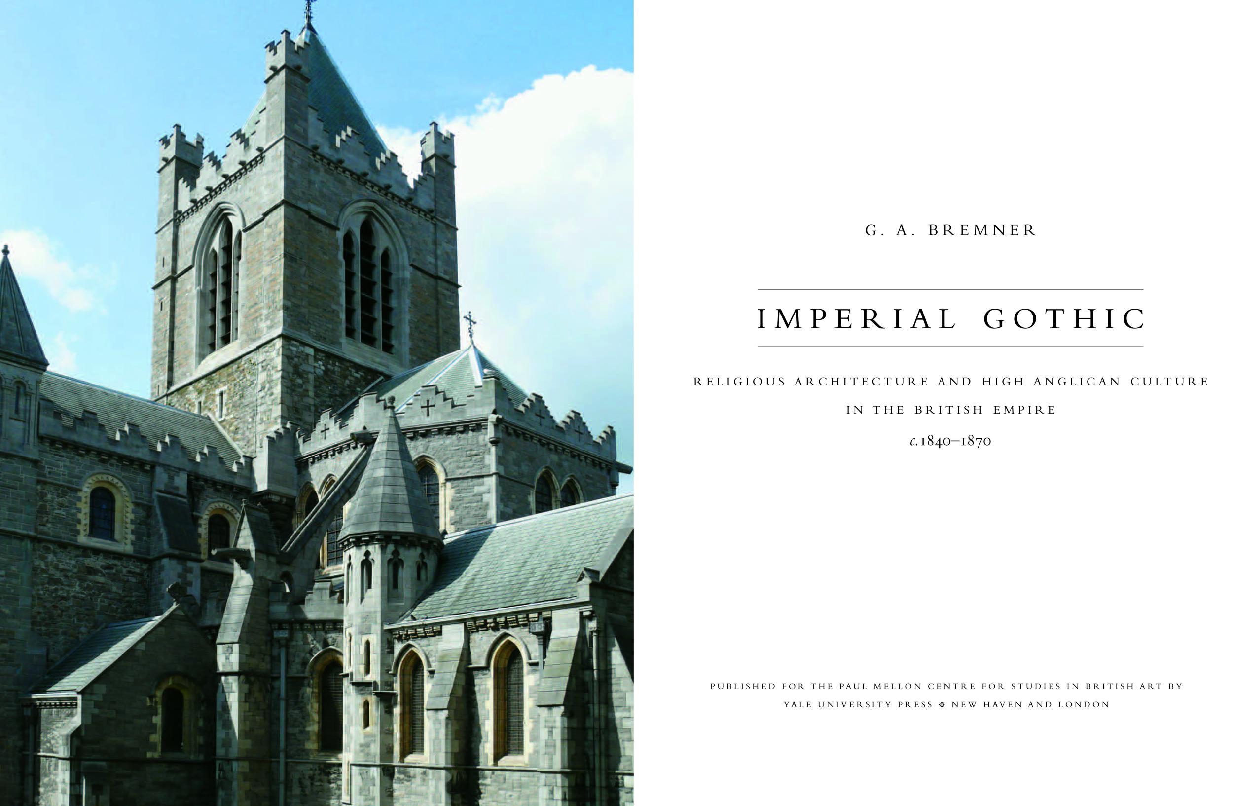 Imperial Gothic
