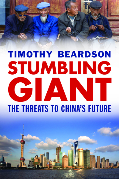 Stumbling Giant