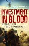 'Investment in Blood' by Frank Ledwidge