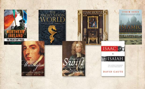 history catalogue