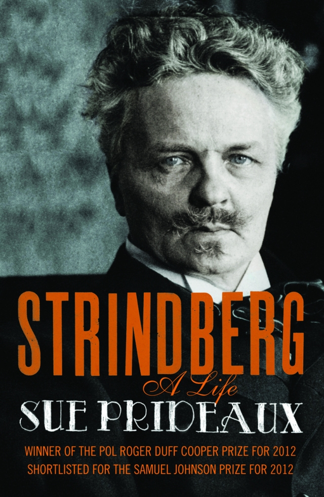 an introduction to the life and work by august strindberg August strindberg's classic trilogy of plays entitled to damascus (also known as the road to damascus) is known as his greatest work a very complex and thought provoking play series, it follows the conversations between two characters: the stranger and the lady an excerpt from the introduction.